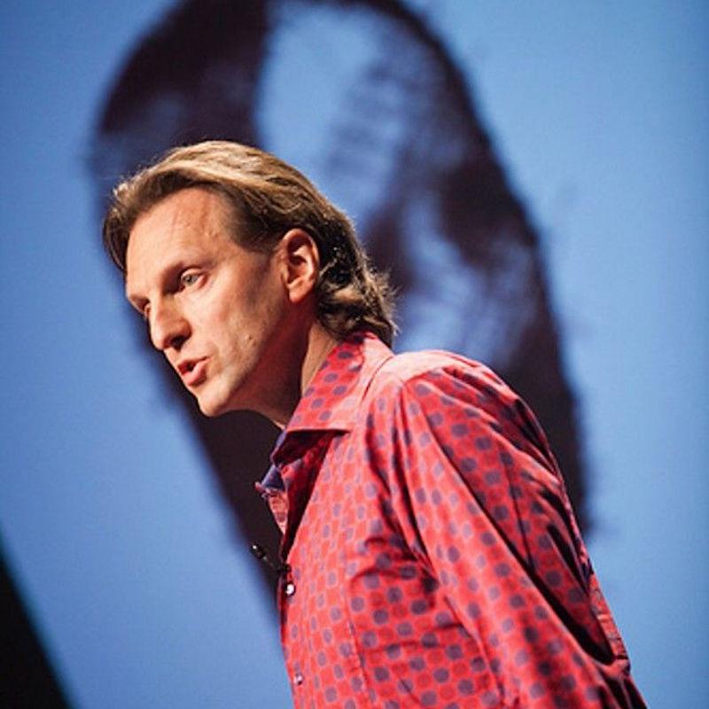 Frederic Leymarie