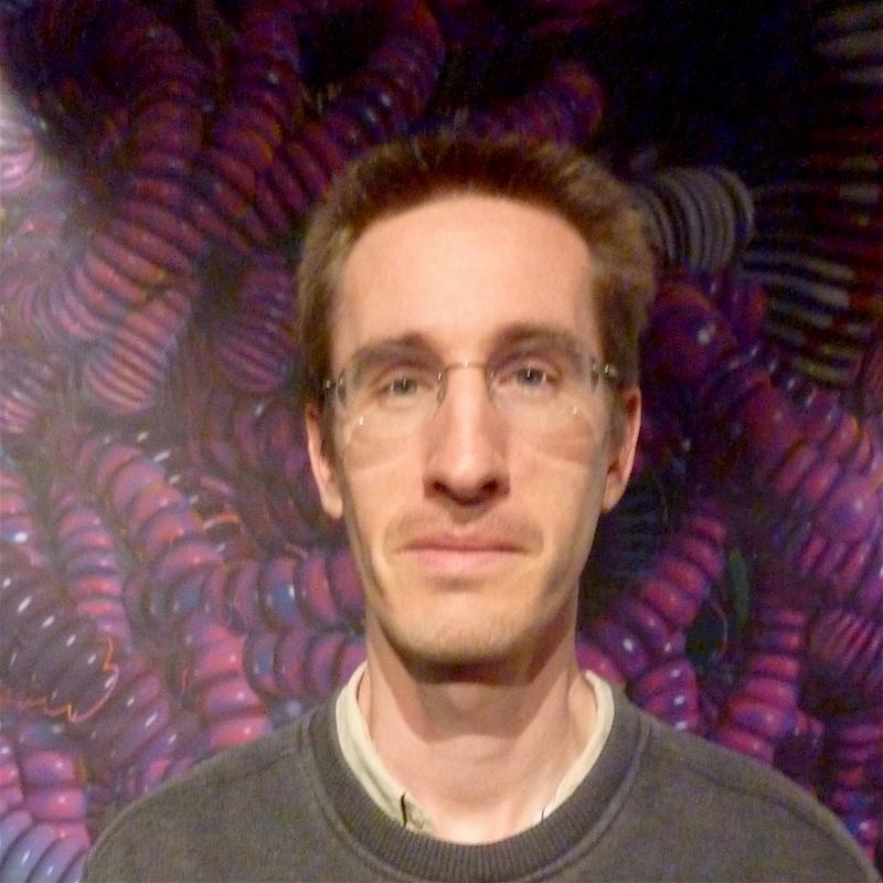 Lance Putnam